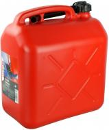 Каністра пластикова для ПММ Sheron 20 л Червоний (994834)