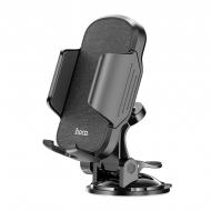 Автомобільний тримач HOCO CA82 для телефону Чорний