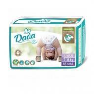 Підгузки Dada Extra Soft 4 Maxi 7-18 кг 46 шт.