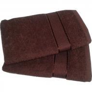 Полотенце Aisha 1057 100x150 см Шоколадный