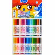 Фломастери Marco Super Washable 48 кольорів (1630-48CB)