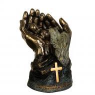 Статуэтка Elisey Всё в твоих руках (77747A4)