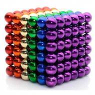 Неокуб 216 шариков 5 мм в боксе (0037502)