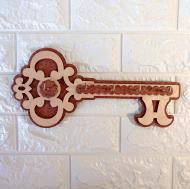 Ключница Ключ №28