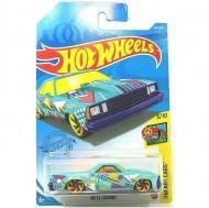 Базовий автомобіль Hot Wheels серії HW Art Cars 3/10-80 El Camino 2021