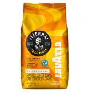 Кава в зернах Lavazza Tierra Colombia 1 кг