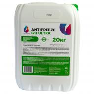 Антифриз NanoFrost G11 Ultra 20 кг Зеленый