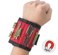 Будівельний браслет для інструментів магнітний Nail Master