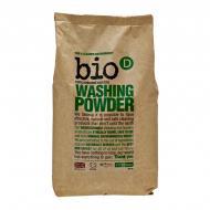 Экологический стиральный порошок для ручной и машинной стирки Washing Powder Bio-D 2 кг