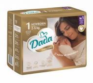 Подгузники для новорожденных Dada Extra Care 2-5 кг 23 шт