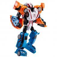 Робот-трансформер Тобот Атлон 20 см TOBOT 7 з фігурками