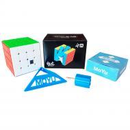 Кубик Рубика 4х4 MoYu Meilong 4M Magnetic
