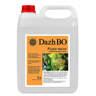 Жидкое мыло для рук и тела DazhBO гипоаллергенное профессиональное 5 л (41002)