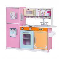 Дитяча дерев'яна кухня Lolly Kids LK668 (9391)