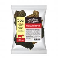 Ласощі HOME FOOD Рубець яловичий для собак 100 г