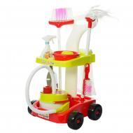 Дитячий ігровий набір для прибирання Limo Toy 667-34-36