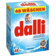 Порошок пральний Dalli Sensitiv 3,12 кг