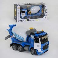 Машинка бетономішалка Metr+ 998-38 Синій