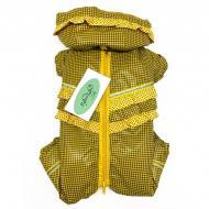Комбінезон для собак-дівчаток Fifa Бджілка на силіконі S3 (61499)