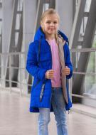Куртка детская демисезонная Poli р. 128 Синий