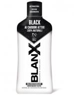 Ополіскувач для ротової порожнини з активним вуглем Blanx Black