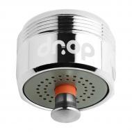 Водозберігаючий аератор DROP PM265HP з функцією Start/Stop з розходом 6 л/хв