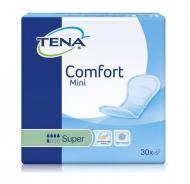 Урологічні прокладки для жінок TENA Comfort Mini Super 30 шт.
