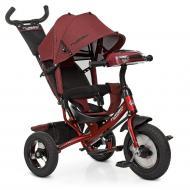 Велосипед Turbo Trike Len M 3115HA-3L Red