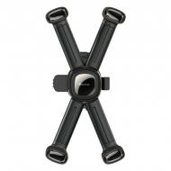 Універсальний тримач BASEUS для велосипеда/мотоцикла SUQX-01 Чорний