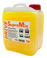 Активна піна для безконтактної мийки SupreMix Drive 1:9 5 л