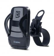 Універсальний тримач для велосипеда/мотоцикла REMAX RM-C08 Чорний/Сірий