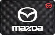 Килимок антиковзаючий на торпедо Mazda WM2256 200x135