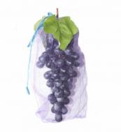 Мішечки для захисту винограду від ос і птахів 22х33 см 50 шт