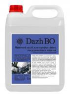 Засіб миючий DazhBO для професійних посудомийних машин 5 л