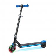 Детский электросамокат kids electric scooter F1 Голубой