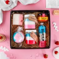 Подарунковий набір Bubble gum для мами або дівчини (5000)