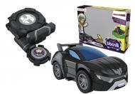 Годинник-запускалка WatchCar Чорний