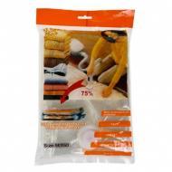 Вакуумний пакет для зберігання речей 50х60