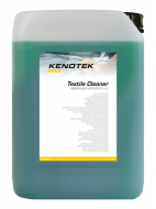 Засіб для хімчистки салону автомобіля Textile Cleaner 10л (KTK240)