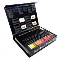 Подарунковий набір професійних кольорових олівців YOVER 72 кольори (YW-PWT074)