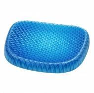 Подушка ортопедическая Egg-sitter гелевая для сидения (zhs0281)