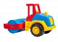 Игрушка Wader Tech Truck Каток (2000901465050)