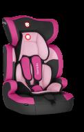 Детское автокресло Lionelo Levi One Candy Pink