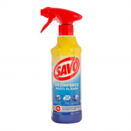Средство от плесени и грибка SAVO 500 мл