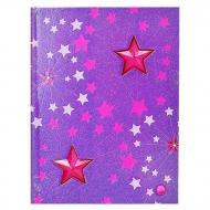 Блокнот світиться STE Рожевий (STE-ST01758)