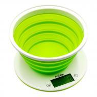 Электронные кухонные весы Rotex RSK25-P до 5 кг