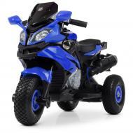Мотоцикл Bambi M 4188AL-4 Blue