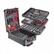 Набір професійних інструментів Rainberg RB-001 399 в 1 у валізі на колесах (11634105166)