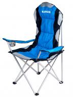 Кресло раскладное для кемпинга Ranger SL-751