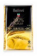 Макарони з твердих сортів пшениці Belinni 500 г вермішель коротка